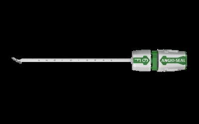 Angio-Seal™ VIP Vascular Closure Device