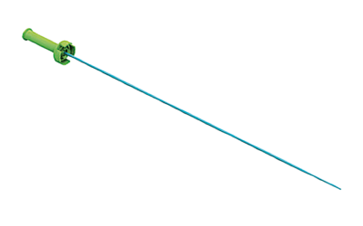 Radifocus® Vessel Dilator Accessory