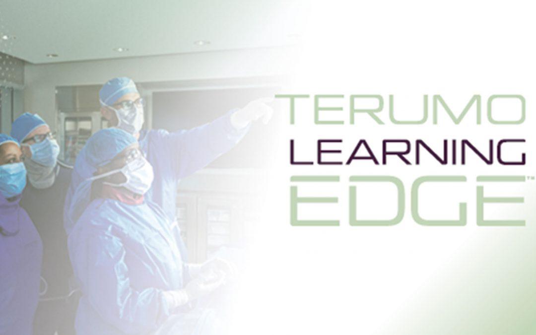 Terumo – Learning Edge